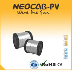 Interconnect Pv Ribbon Busbar Neocab Pv